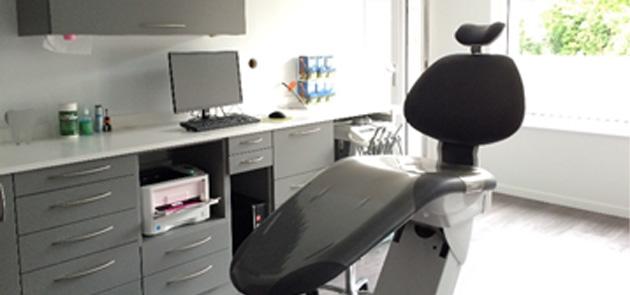 Réalisation d'équipement médico-social