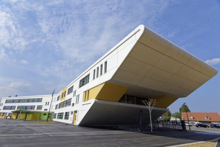 College-douvrin-saint-exupery