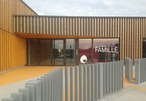 Maison de la famille Marquette lez Lille