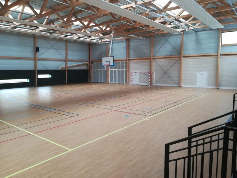 Campus Lille Villeneuve d'Ascq