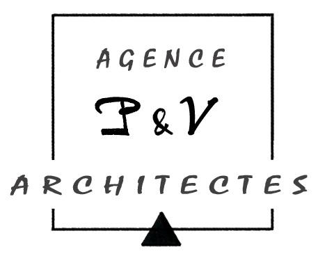 Logo Agence P&V