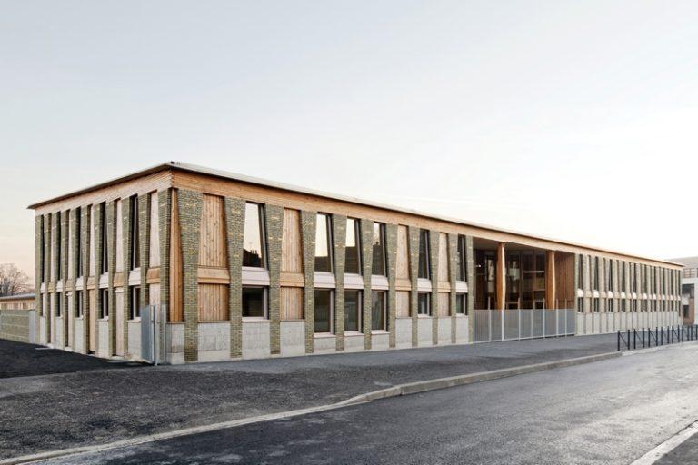 Pôle Educatif Val de Scarpe Arras