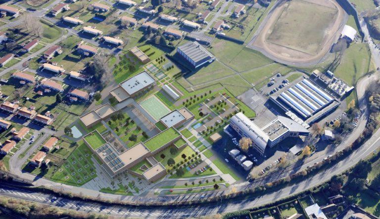 Collège Paul Langevin NJC Economie