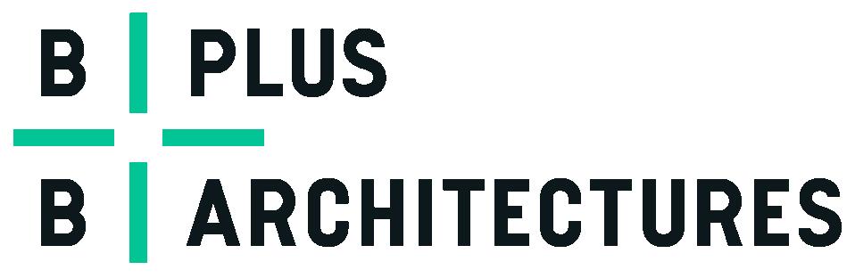 Logo BplusB architectures